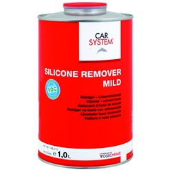 Carsystem Silicone Remover Mild