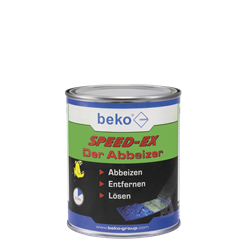 BEKO - Abbeizer Speed Ex